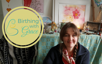 Welcome to Birthing with Grace